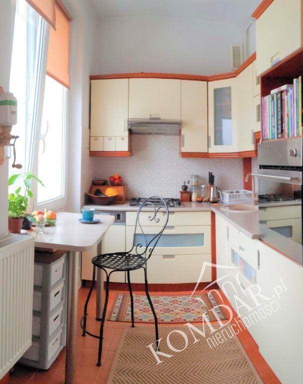 Mieszkanie trzypokojowe na sprzedaż Warszawa, Mokotów, Górny Mokotów, Odyńca  75m2 Foto 4