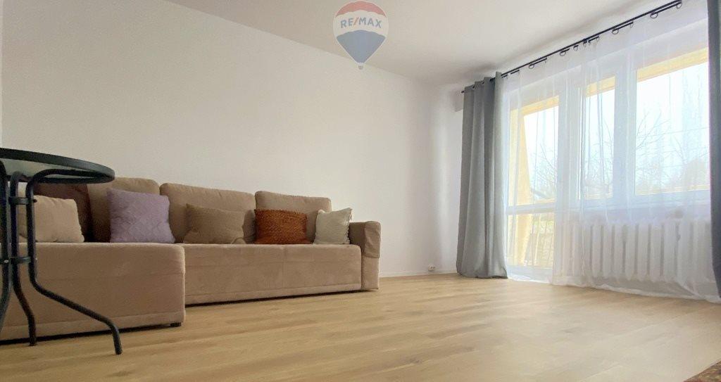 Mieszkanie dwupokojowe na sprzedaż Olsztyn, Jaroty, Edwarda Mroza  48m2 Foto 3