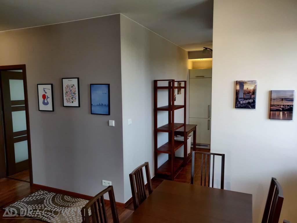 Mieszkanie trzypokojowe na sprzedaż Warszawa, Bielany, Młociny, Jana Kasprowicza  76m2 Foto 4