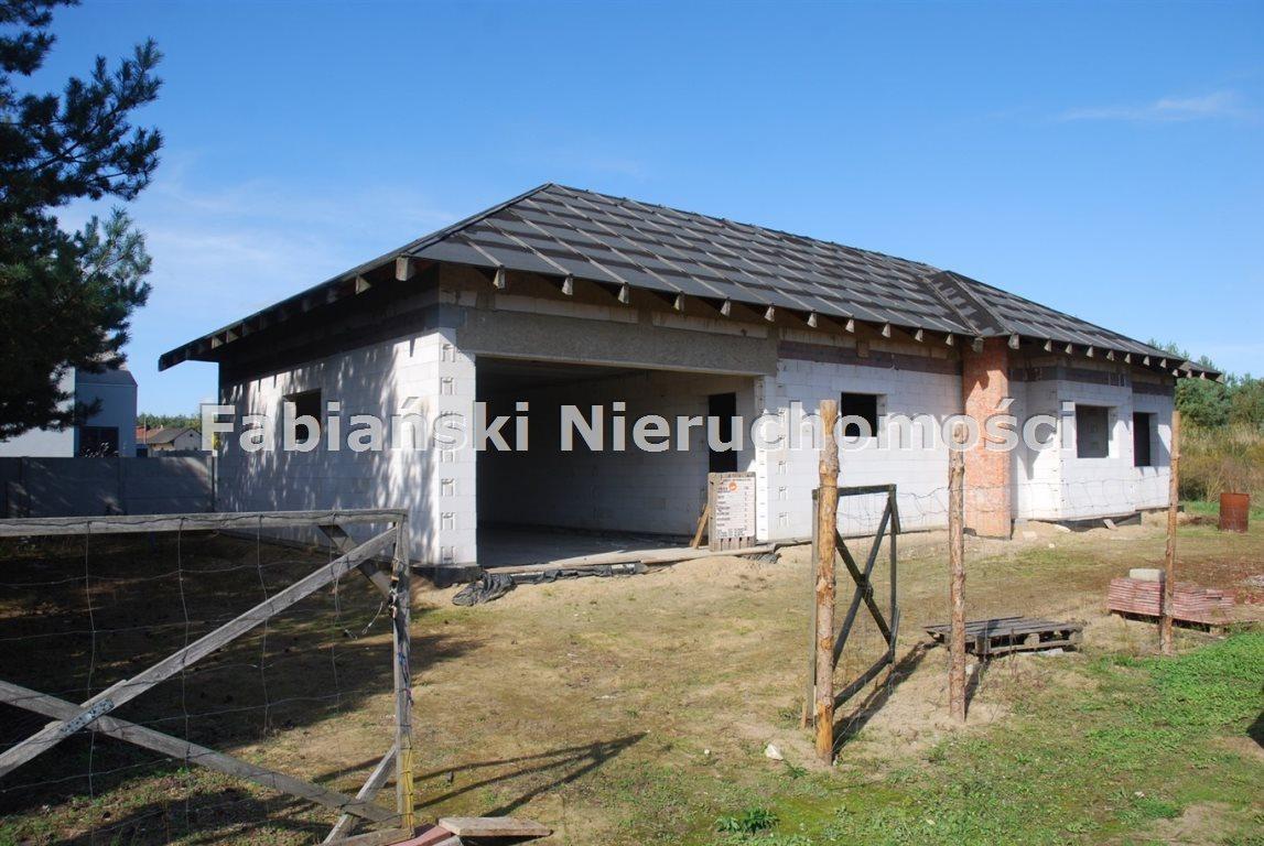 Dom na sprzedaż Skrzynki  180m2 Foto 2