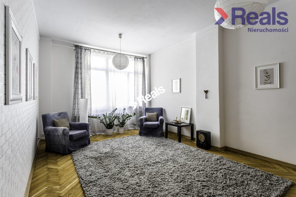Mieszkanie czteropokojowe  na sprzedaż Warszawa, Ochota, Stara Ochota, Juliana Ursyna Niemcewicza  90m2 Foto 5