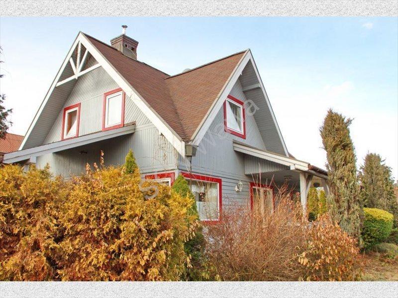 Dom na sprzedaż Dziekanów Leśny  130m2 Foto 1