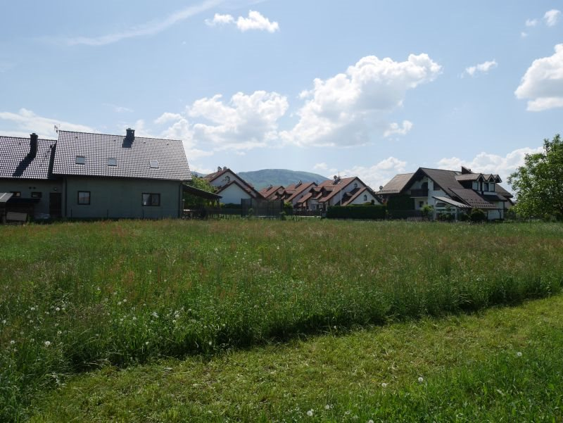 Działka budowlana na sprzedaż Ustroń  913m2 Foto 2