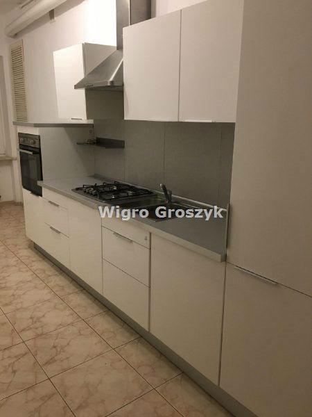 Lokal użytkowy na wynajem Warszawa, Praga-Południe, Saska Kępa  66m2 Foto 1
