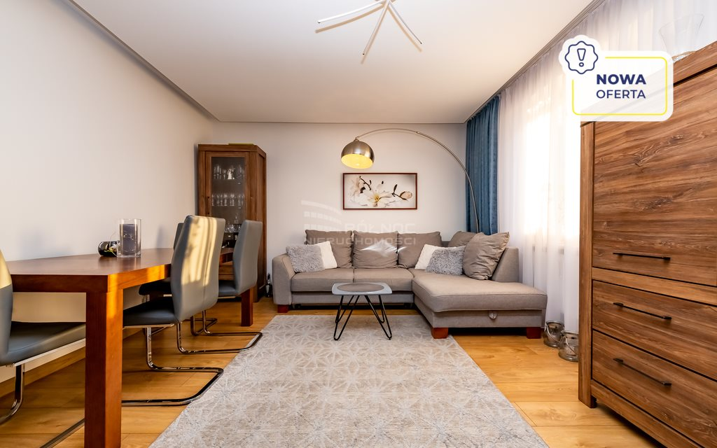 Mieszkanie trzypokojowe na sprzedaż Białystok, Wysoki Stoczek, Rzemieślnicza  63m2 Foto 1