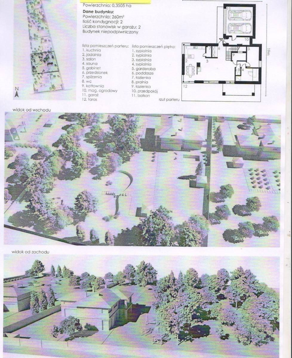 Działka rolna na sprzedaż Władzin  17800m2 Foto 1