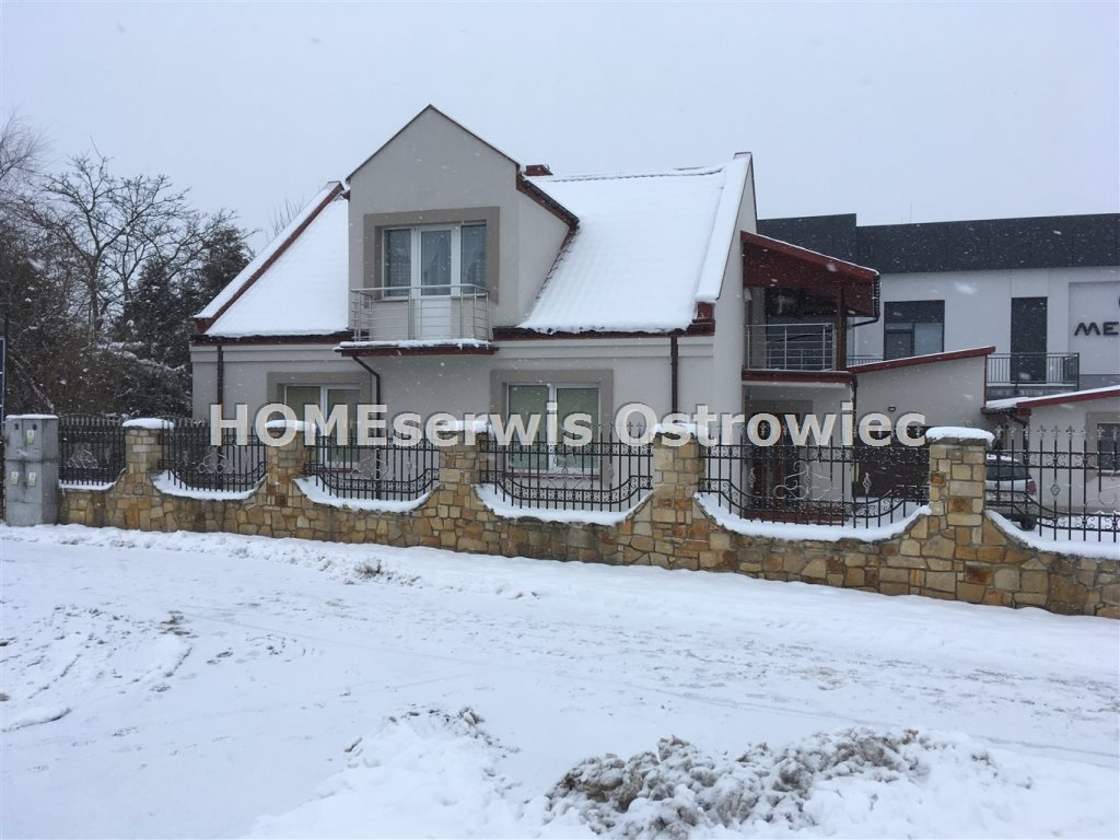 Dom na wynajem Ostrowiec Świętokrzyski, Centrum  140m2 Foto 6