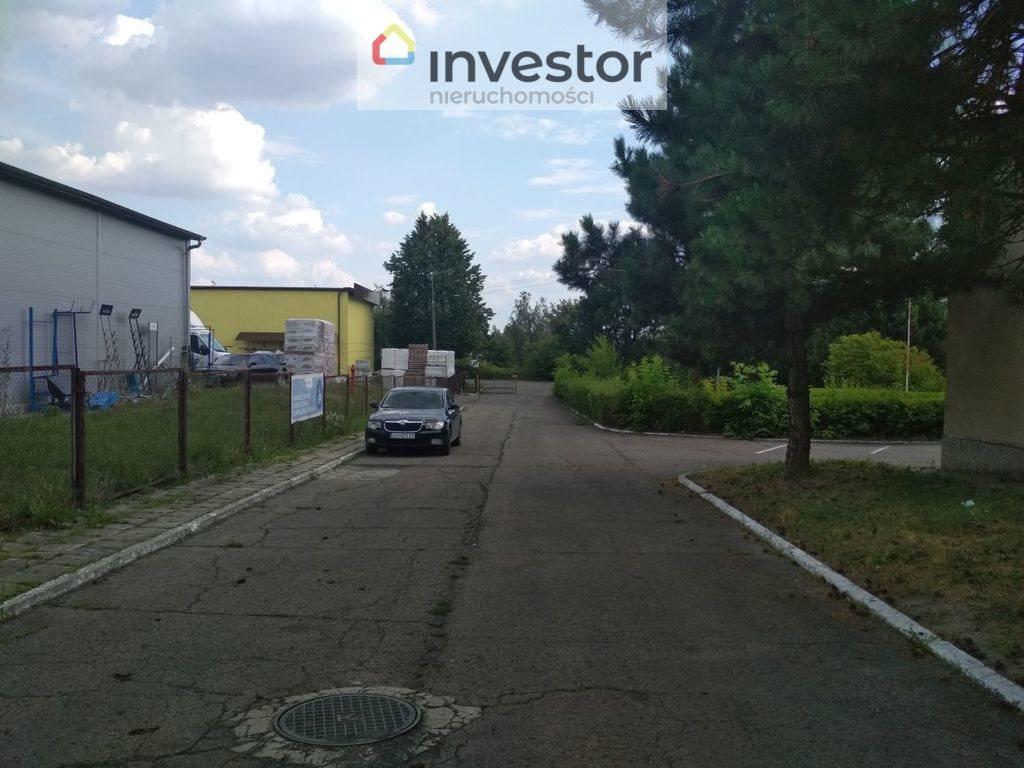 Lokal użytkowy na sprzedaż Kraśnik, Obwodowa  766m2 Foto 7