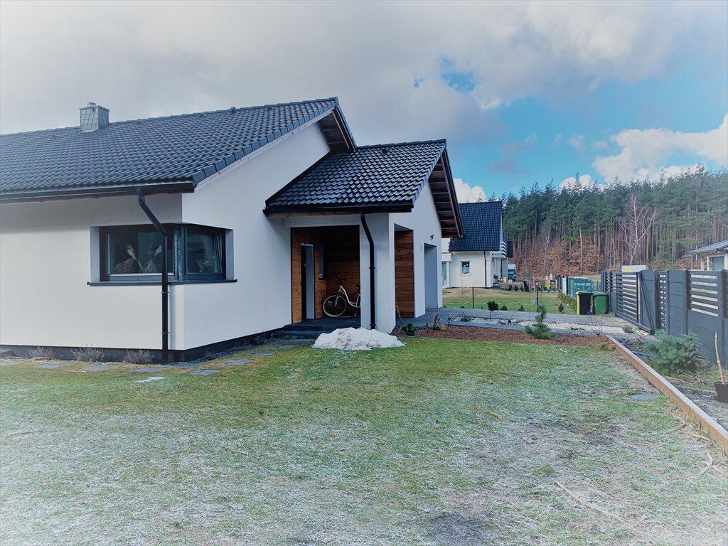 Dom na sprzedaż Chojnice  138m2 Foto 2