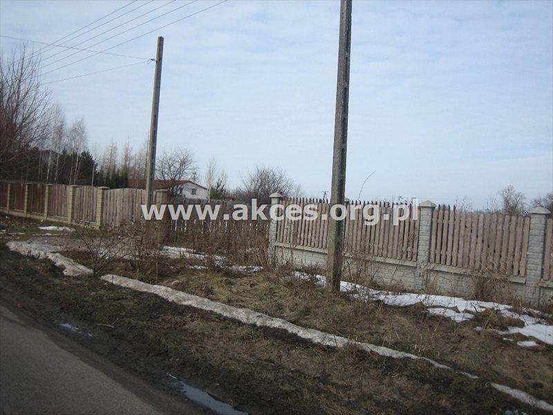 Działka budowlana na sprzedaż Koszajec  3779m2 Foto 7