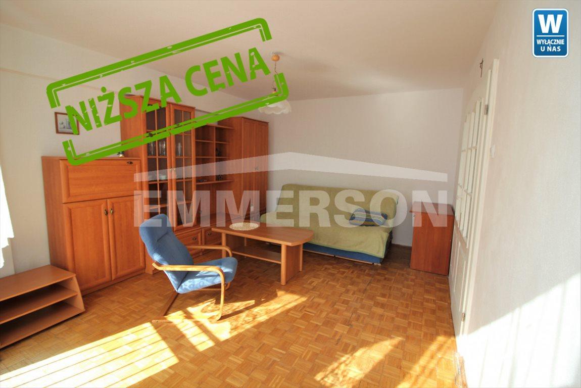 Mieszkanie dwupokojowe na wynajem Wrocław, Plac Grunwaldzki, Grunwaldzki  50m2 Foto 2