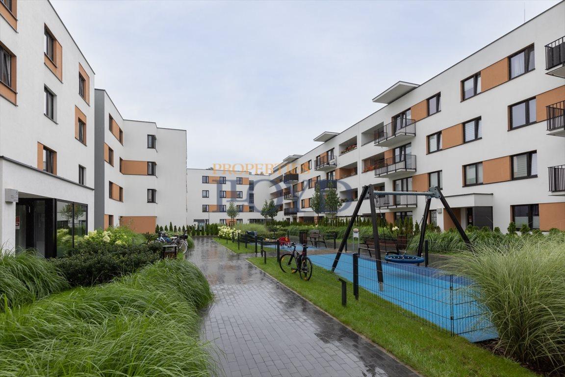 Mieszkanie trzypokojowe na sprzedaż Warszawa, Targówek, Pohulanka  54m2 Foto 12