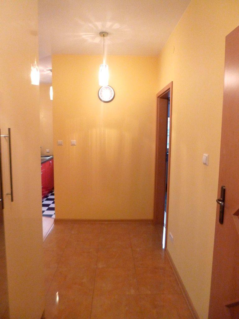 Mieszkanie dwupokojowe na wynajem Warszawa, Białołęka, Głębocka  42m2 Foto 10