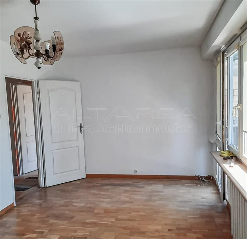 Mieszkanie trzypokojowe na sprzedaż Pruszków  59m2 Foto 4