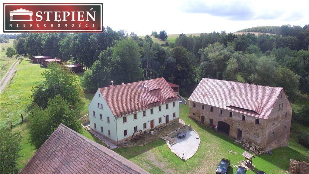 Dom na sprzedaż Marczów  1100m2 Foto 3