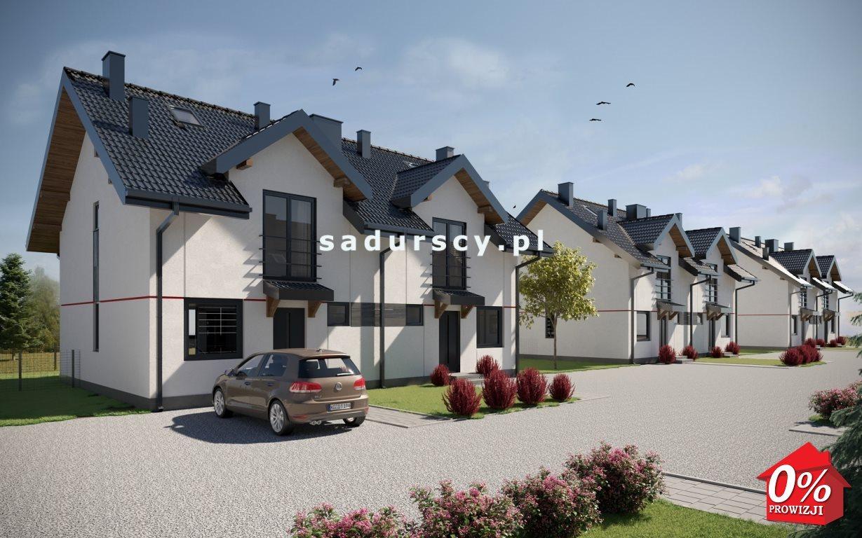 Dom na sprzedaż Wielka Wieś, Modlniczka, Modlniczka, Dworska - okolice  86m2 Foto 1
