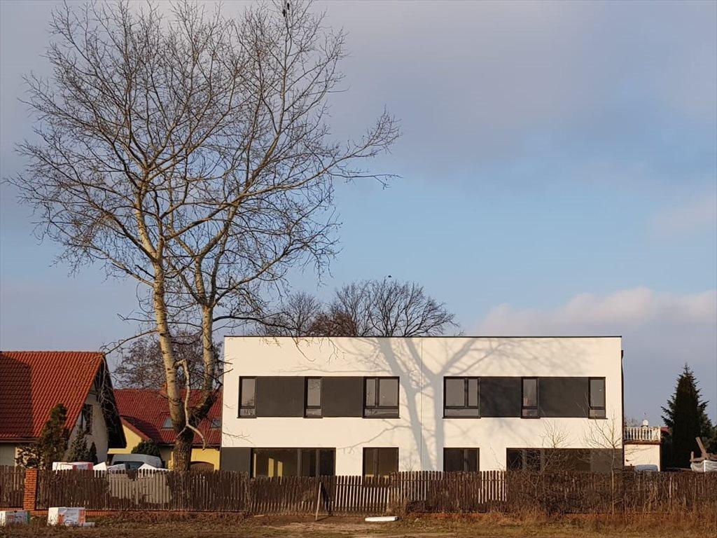 Dom na sprzedaż Warszawa, Białołęka, Ostródzka  148m2 Foto 1