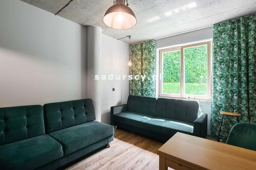 Mieszkanie dwupokojowe na sprzedaż Kraków, Dębniki, Dębniki Stare, Pułaskiego  50m2 Foto 3