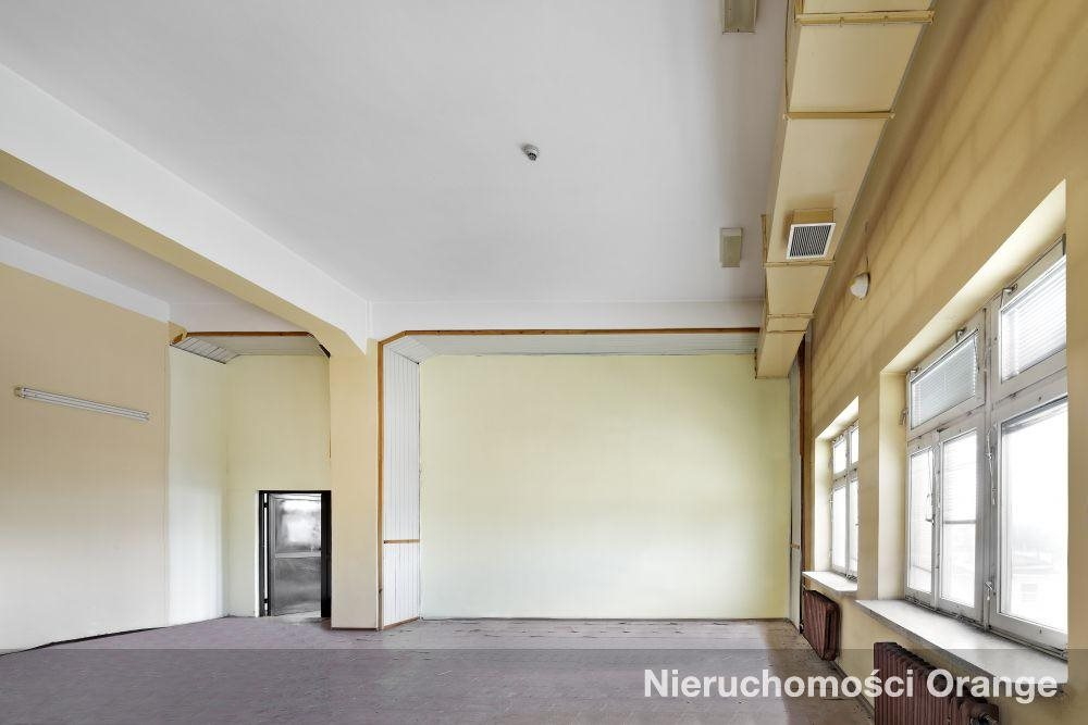 Lokal użytkowy na sprzedaż Łęczna  3633m2 Foto 8