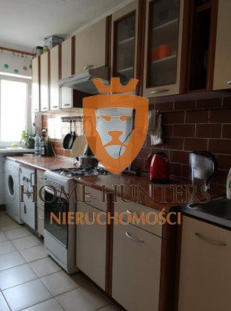 Mieszkanie trzypokojowe na sprzedaż Warszawa, Wola, Ogrodowa  50m2 Foto 3