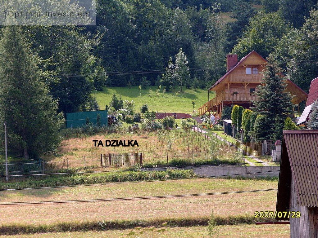 Działka budowlana na sprzedaż Kasinka Mała  660m2 Foto 1