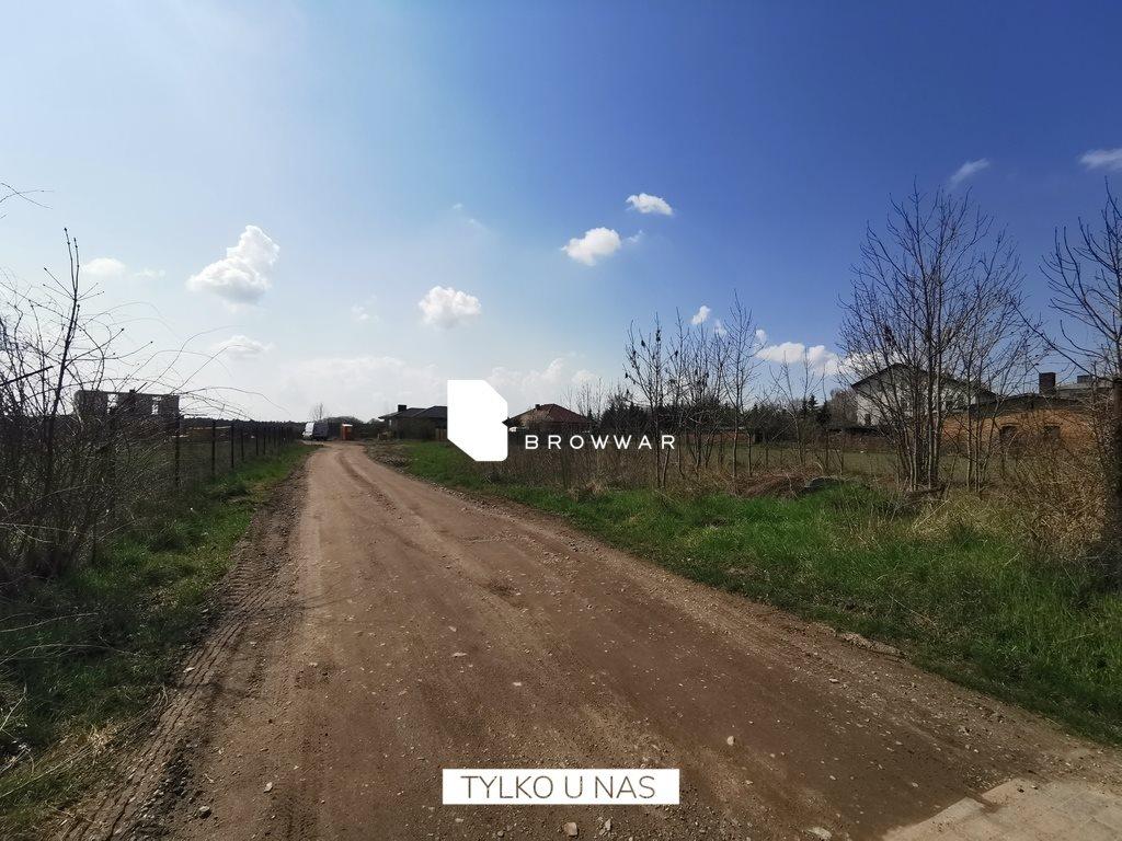 Działka budowlana na sprzedaż Lusowo  829m2 Foto 2