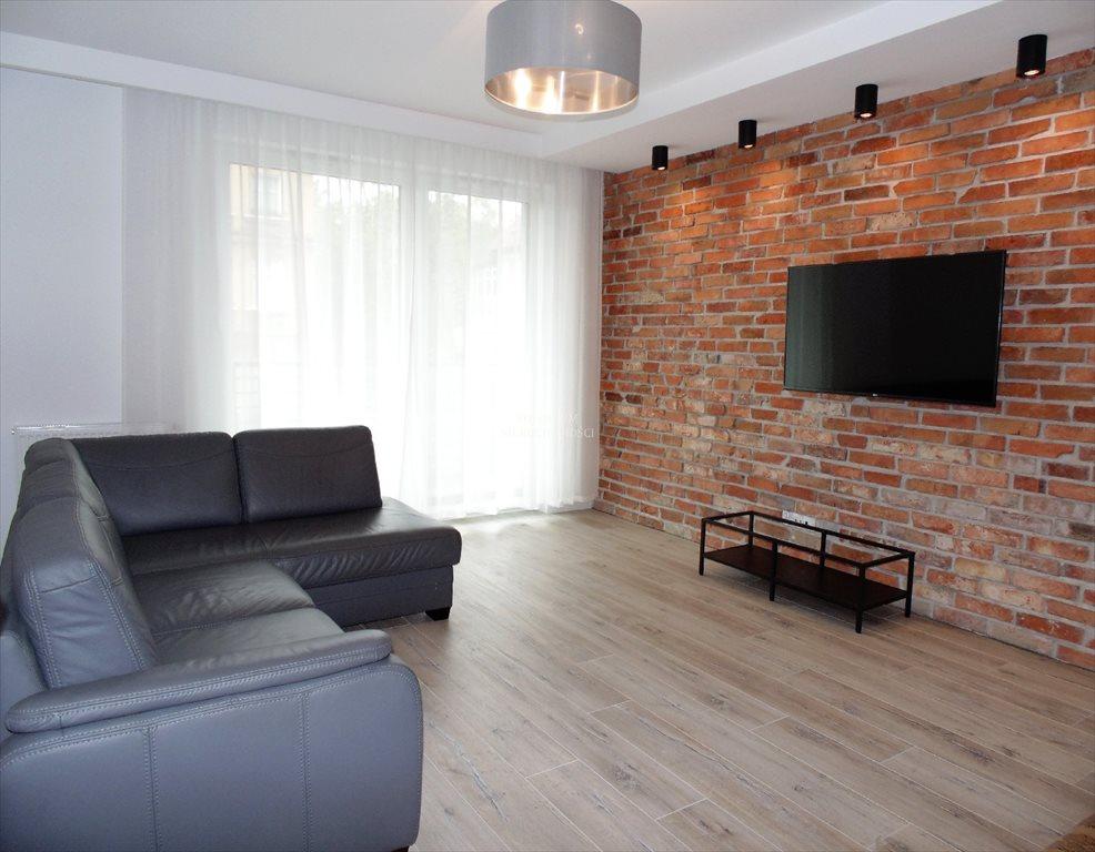 Mieszkanie dwupokojowe na wynajem Gdańsk, Wrzeszcz  55m2 Foto 1