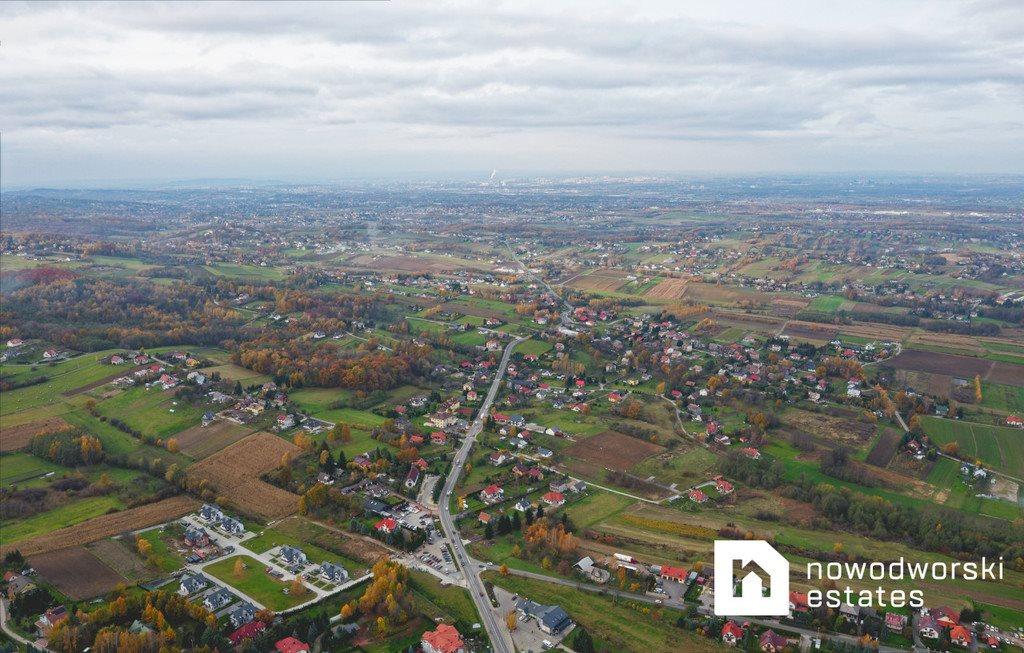 Działka budowlana na sprzedaż Łazany  1220m2 Foto 6