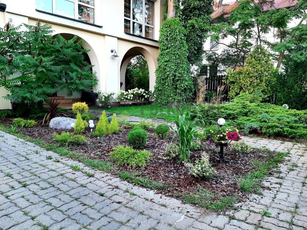 Dom na sprzedaż Warszawa, Wesoła, Zielona  272m2 Foto 4