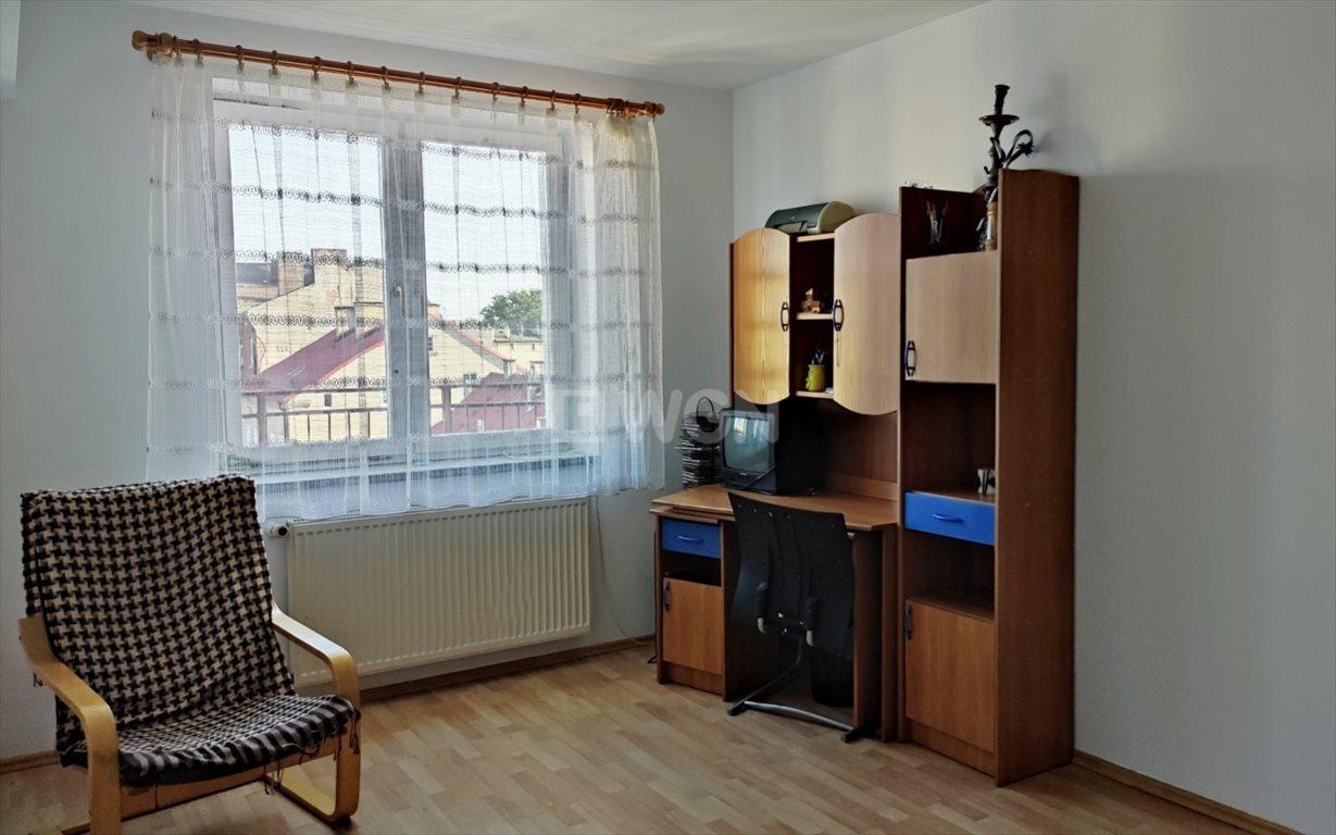 Mieszkanie trzypokojowe na sprzedaż Tczew, Centrum, Paderewskiego  70m2 Foto 8