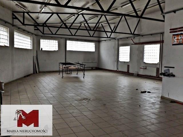 Lokal użytkowy na sprzedaż Opole, Borki, Namysłowska  410m2 Foto 1