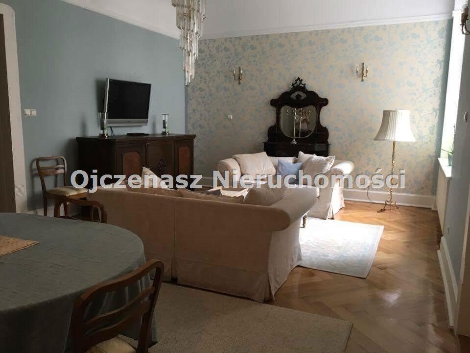 Mieszkanie trzypokojowe na wynajem Bydgoszcz, Centrum  127m2 Foto 2