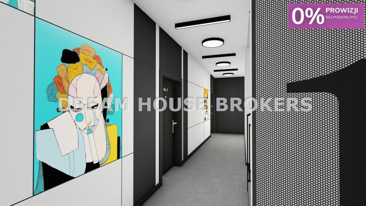 Mieszkanie trzypokojowe na sprzedaż Krasne  55m2 Foto 2