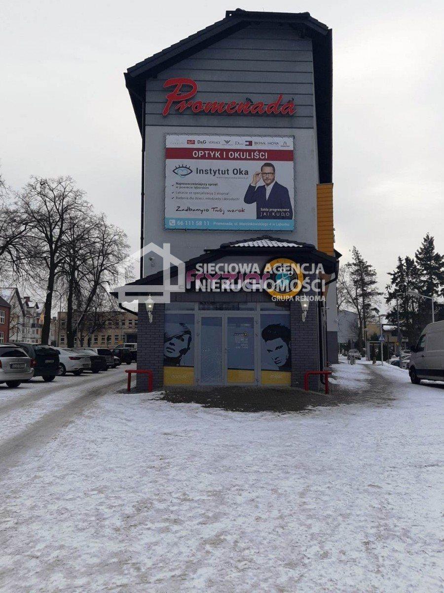 Lokal użytkowy na wynajem Lębork  250m2 Foto 4