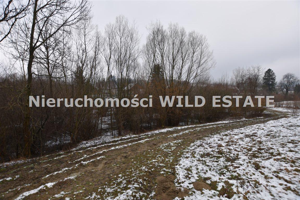 Działka rolna na sprzedaż Olszanica, Paszowa  5376m2 Foto 7