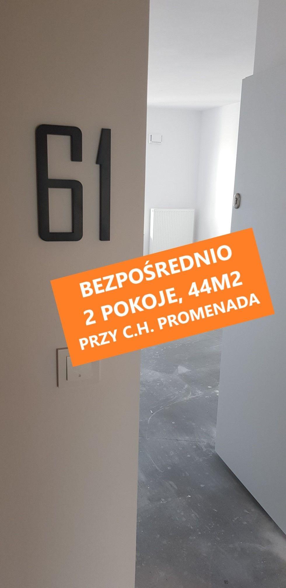 Mieszkanie dwupokojowe na sprzedaż Warszawa, Praga-Południe, Ostrobramska 75  44m2 Foto 1