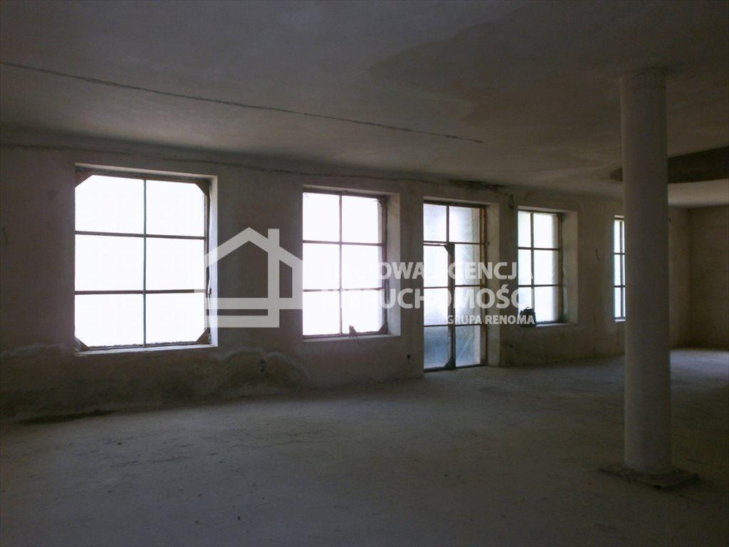 Działka przemysłowo-handlowa na sprzedaż Gdynia, Kamienna Góra  351m2 Foto 6