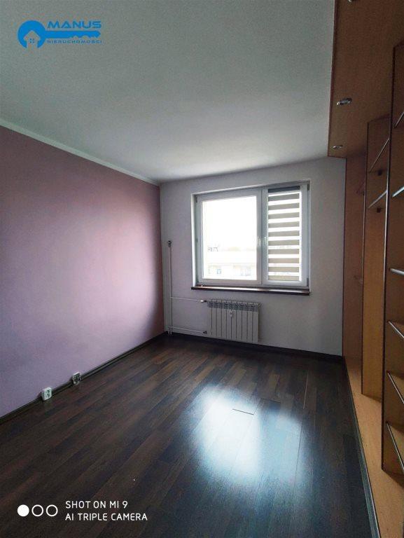 Mieszkanie trzypokojowe na sprzedaż Jastrzębie-Zdrój  57m2 Foto 4