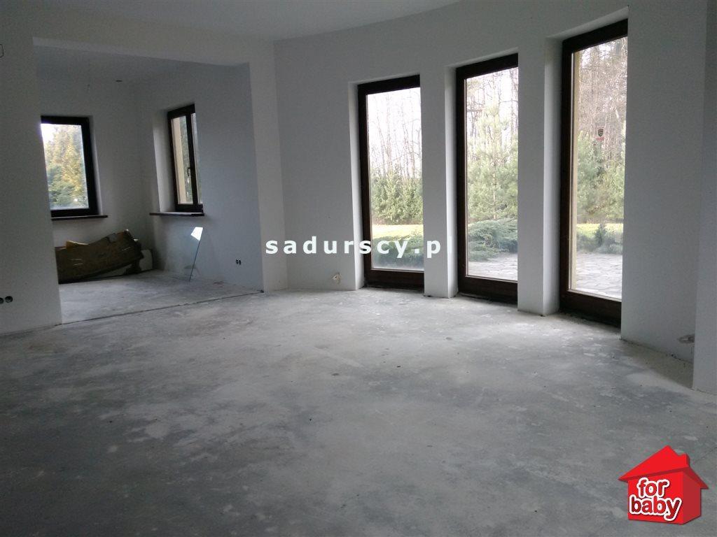 Dom na sprzedaż Czajowice, Kasztanowa  337m2 Foto 7