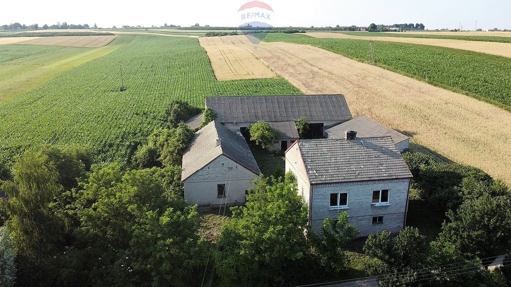 Dom na sprzedaż Broniszowice  134m2 Foto 8