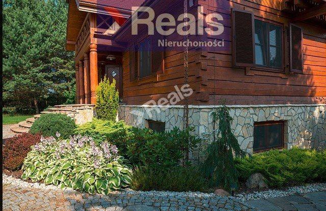 Dom na sprzedaż Grójec  358m2 Foto 4