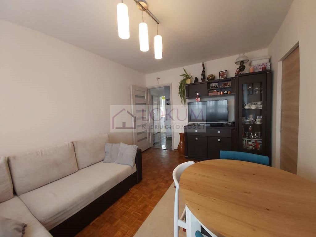 Mieszkanie trzypokojowe na sprzedaż Lublin, Bronowice, Bukowa  48m2 Foto 3