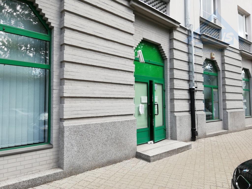 Lokal użytkowy na wynajem Warszawa, Żoliborz  90m2 Foto 1