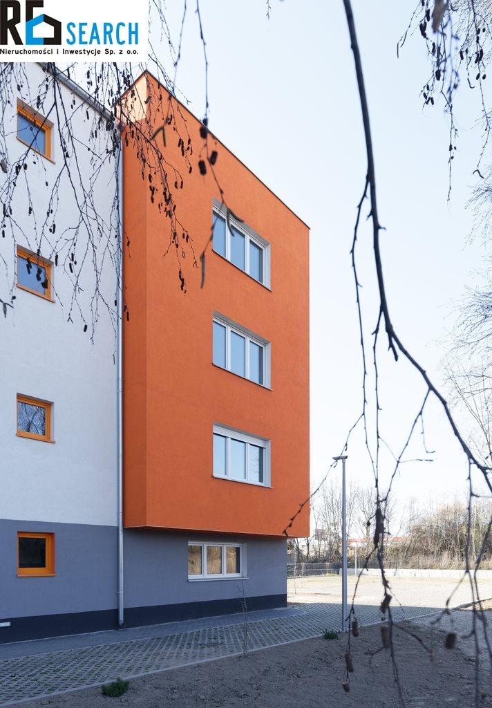 Mieszkanie dwupokojowe na sprzedaż Poznań, Nowe Miasto, Sucha  49m2 Foto 7
