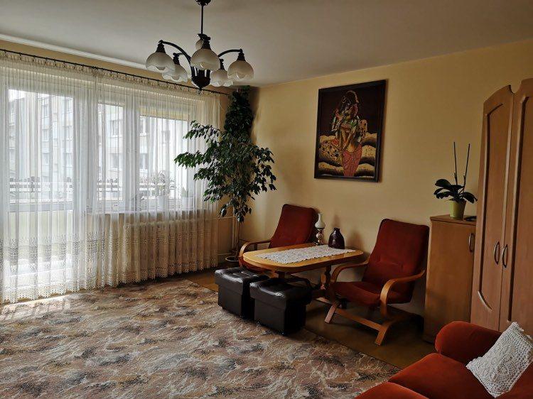 Mieszkanie trzypokojowe na sprzedaż Poznań, Piątkowo, Osiedle Bolesława Chrobrego  63m2 Foto 4