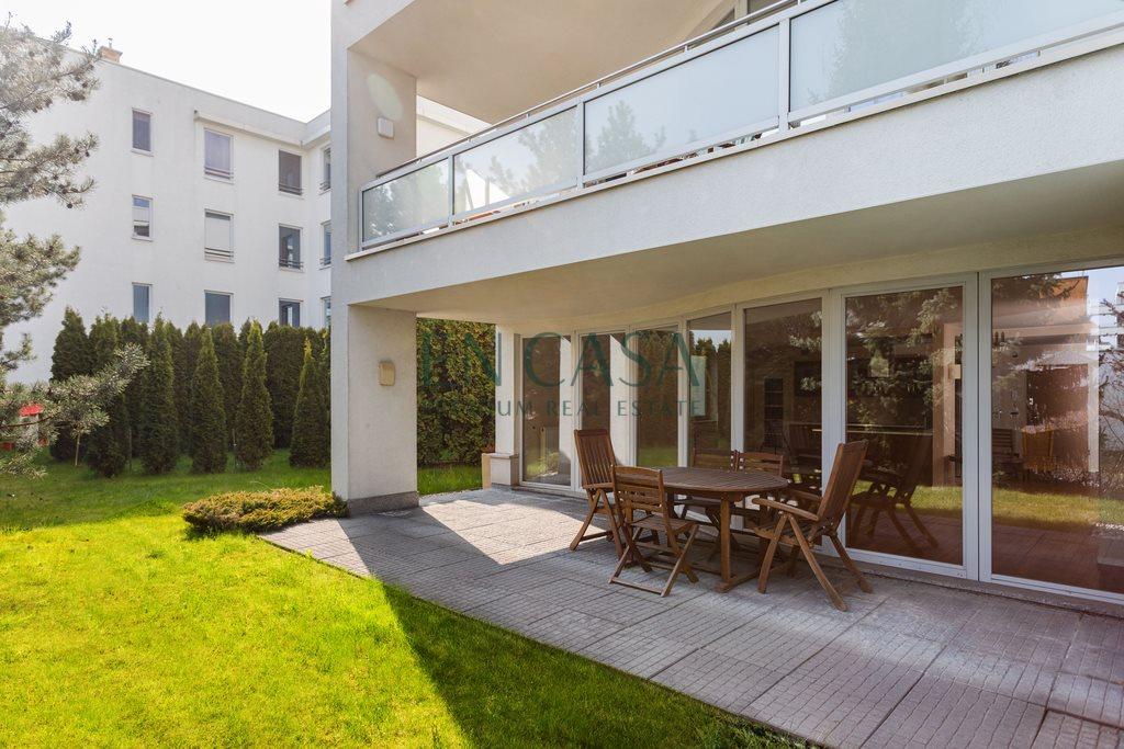 Mieszkanie czteropokojowe  na sprzedaż Warszawa, Mokotów, al. Wilanowska  140m2 Foto 8