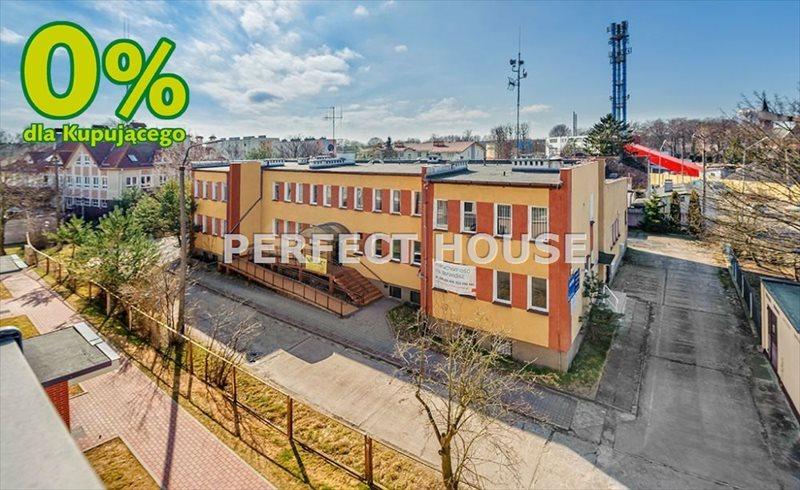Lokal użytkowy na sprzedaż Ustka, Krótka  1018m2 Foto 5