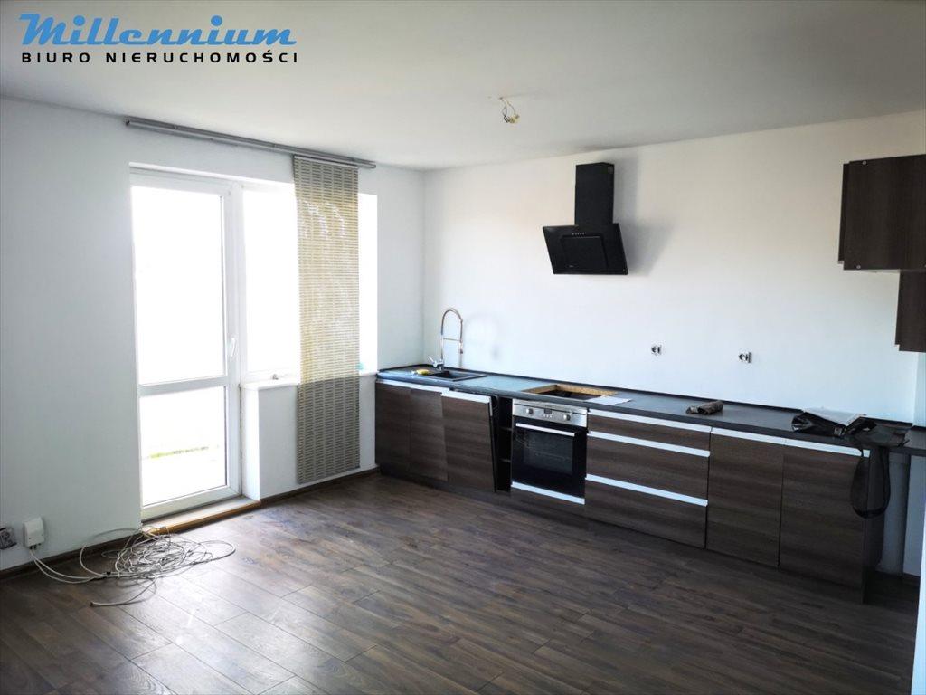 Mieszkanie dwupokojowe na sprzedaż Rumia, Warszawska  62m2 Foto 5