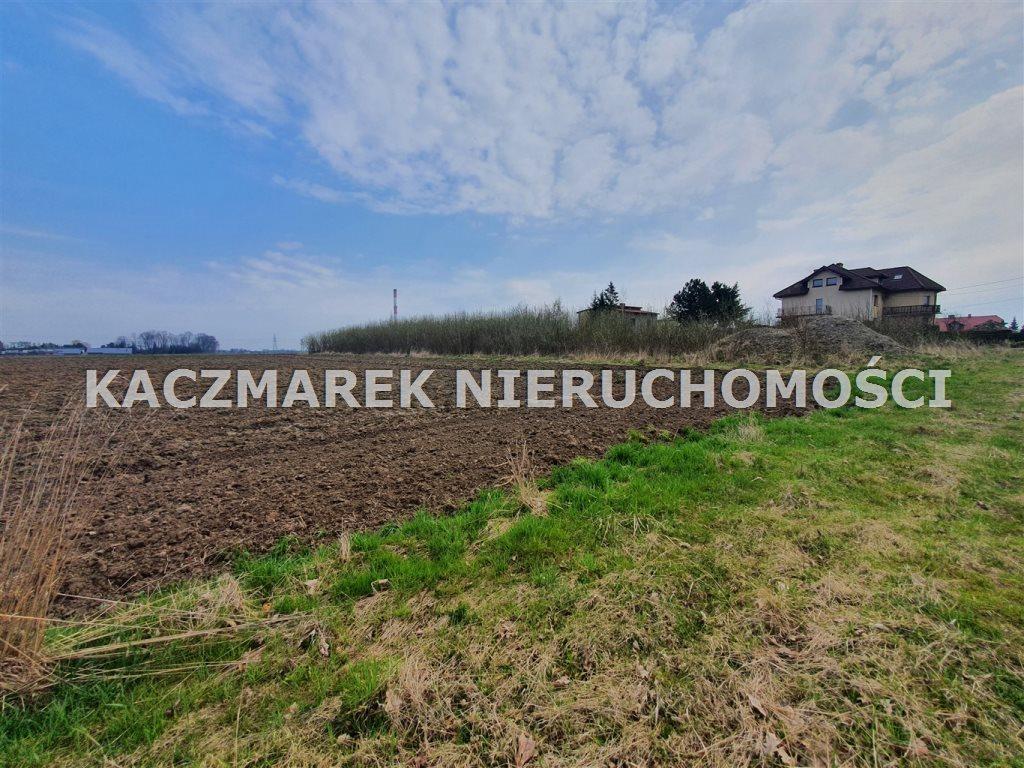 Działka inna na sprzedaż Łąka  1180m2 Foto 1