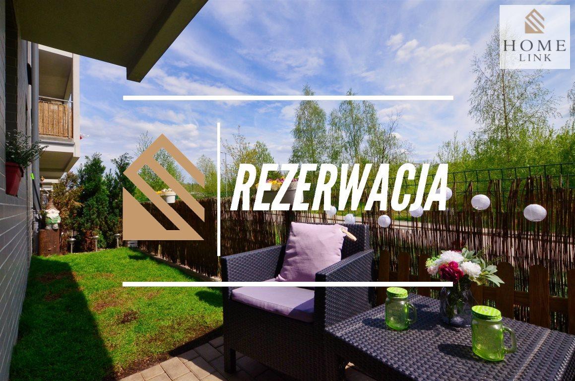 Mieszkanie dwupokojowe na sprzedaż Olsztyn, Jaroty  47m2 Foto 1